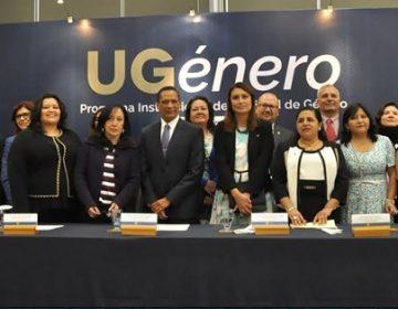 La UG no pidió experiencia en temas de género a la coordinadora del programa UGénero
