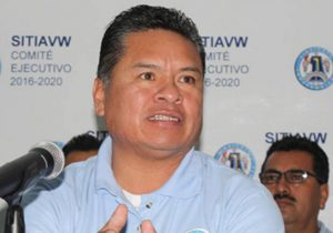 Aplica VW paro técnico de 4 días en el Golf; afecta a 500 obreros: Sitiavw