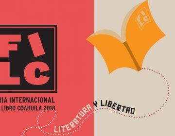 Llega la Feria Internacional del Libro Coahuila 2018