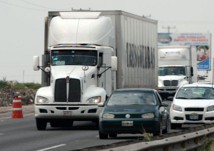 Puebla, estado con mayor robo de mercancía del país