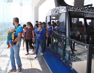 Puebla uno de los destinos turísticos más importantes del país
