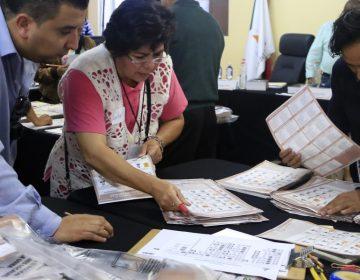 """En Puebla habrá """"Voto x Voto"""""""