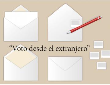 Retos del voto extraterritorial, 1