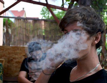 Consumo de drogas en México inicia entre los 12 y los 17 años