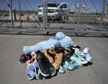 Trump dice que la separación familiar funciona porque disuade a los migrantes