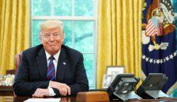 ¿Puede Trump recortar la ayuda a países de la caravana…