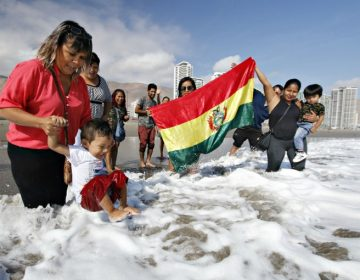 Bolivia se queda sin salida al mar: Chile no está obligado a dárselo, resuelve La Haya