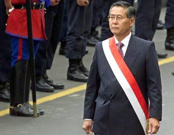 Fujimori debe regresar a prisión: 5 momentos clave en el caso del expresidente de Perú