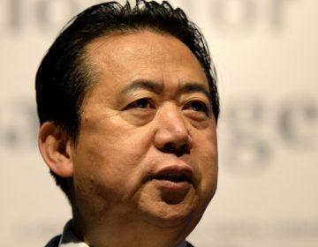 China confirma la detención del presidente de Interpol, pero su situación se mantiene en suspenso