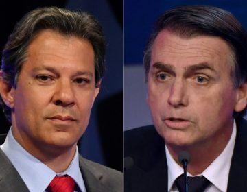 Los brasileños eligen presidente sin Lula y con Bolsonaro como favorito