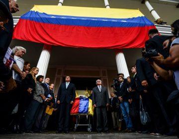 5 puntos sobre el misterioso suicidio de un opositor venezolano en prisión