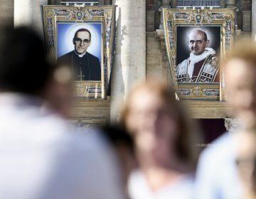 """Aunque el aborto es legal en Italia, el papa apoya a los """"objetores de conciencia"""""""