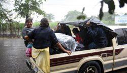 Muere en Guatemala integrante de la caravana migrante que busca…