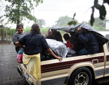 Muere en Guatemala integrante de la caravana migrante que busca llegar a EE. UU.