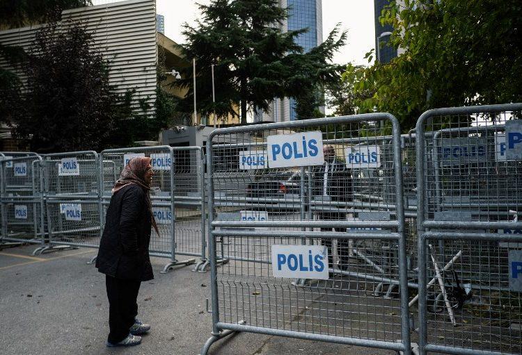 Arabia Saudita confirma que periodista murió en el consulado de Estambul