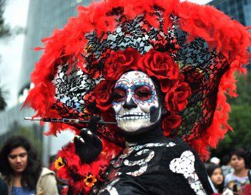 Catrinas vs Halloween: rescatando las tradiciones mexicanas en el Día de Muertos