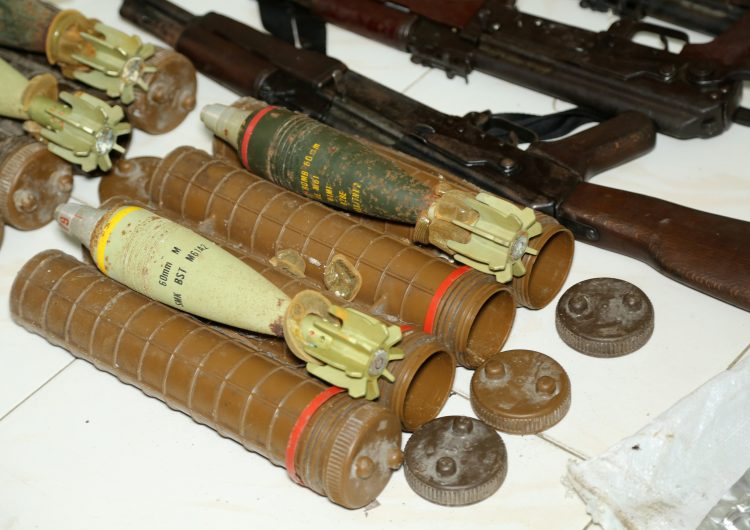 Tras el asesinato del periodista Khashoggi, occidente se pregunta si debe vender armas a Arabia Saudita