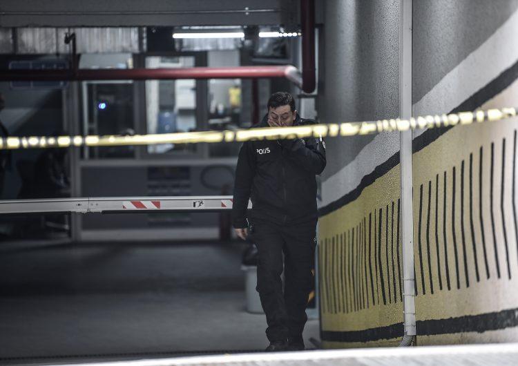 Autoridades árabes desconocen dónde están los restos del periodista asesinado en una de sus embajadas
