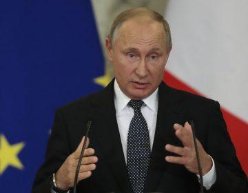 Por qué EEUU desataría una carrera armamentista si se retira del tratado de desarme con Rusia