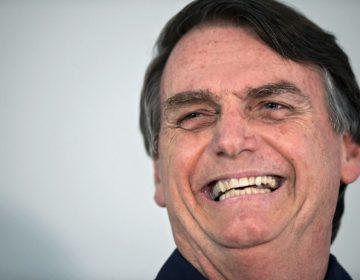Brasil elige al ultraderechista Bolsonaro como presidente