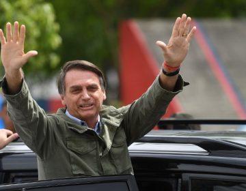 """América Latina se prepara para el """"efecto Bolsonaro"""""""