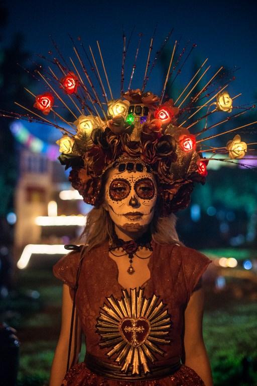 El significado del Día de Muertos para los mexicanos