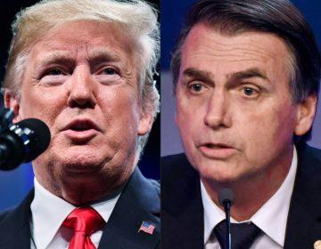 ¿Qué tan parecido es Bolsonaro a Trump? Sus posturas políticas los acercan, aunque EE. UU. lo niegue