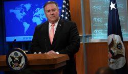 EE. UU. revocará visas a saudíes implicados en muerte de…