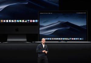 La nueva MacBook de Apple: 100% reciclable y pretegida contra virus que aún no existen