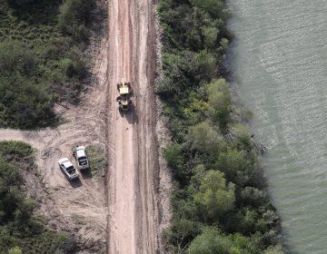 Trump tumba leyes que protegen la vida silvestre para reforzar el muro con México