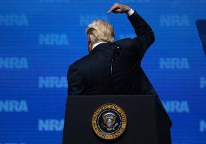 Autoridades de Nueva York investigan señalamientos de fraude fiscal de la familia Trump