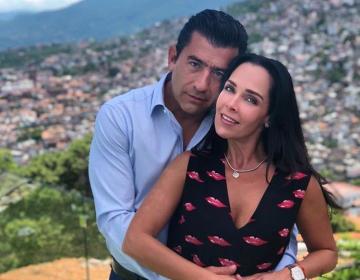Asesinan a pareja de la actriz Sharis Cid en San Miguel de Allende