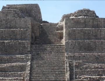 Cañada de la Virgen, una de las zonas olvidadas de México