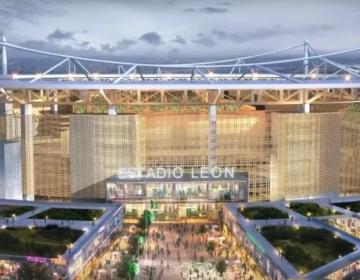 Denuncian que gobierno de Márquez compró predio para estadio del León con sobreprecio de más de 60 millones de pesos