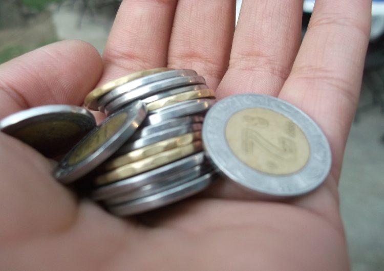 Pobreza: bajo crecimiento y bajos salarios