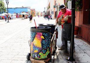 """El arte de """"dar color"""" a lo invisible"""