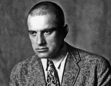 Uno de los poetas rusos más conocidos ¿Inventor del rap?