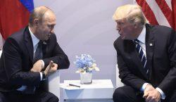Trump y Putin juntos de nuevo: se reunirán en París…