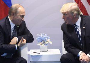 Trump y Putin juntos de nuevo: se reunirán en París en noviembre