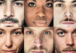 ¿Cuántos rostros podemos reconocer? La ciencia dice que hasta 10,000