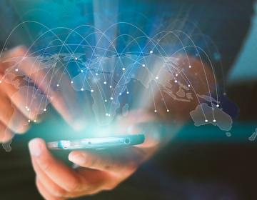 ¿Habrá un colapso mundial de Internet este 11 de octubre?