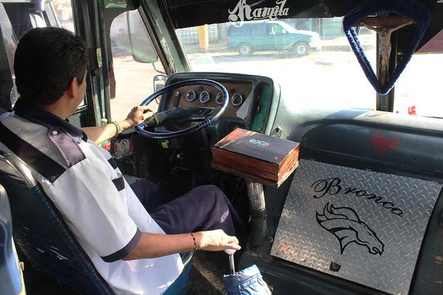 Rechaza gobierno estatal aumento en transporte público
