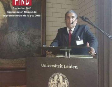 Un jalisciense estuvo entre los nominados para el Premio Nobel