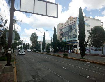 No cerrarán calles por construcción de eje vial en López Mateos: gobierno