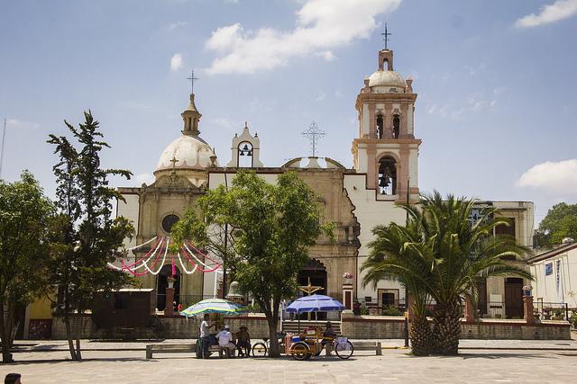 Propone diputado de Morena crear un nuevo municipio en Aguascalientes