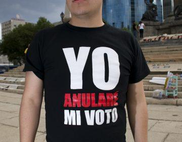 El voto nulo, 1