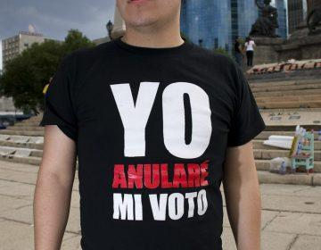 El voto nulo, 2
