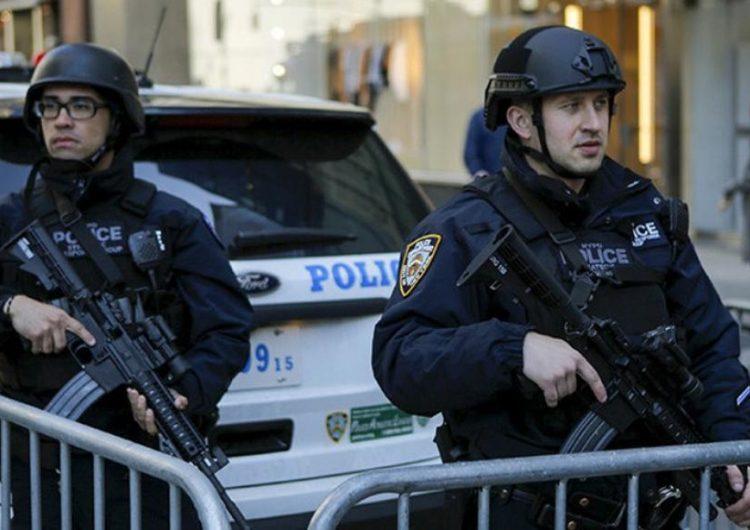 """""""No vamos a dejar que nos aterroricen, lo hemos vivido antes y seguimos de pie"""", alcalde de NY ante paquetes sospechosos"""