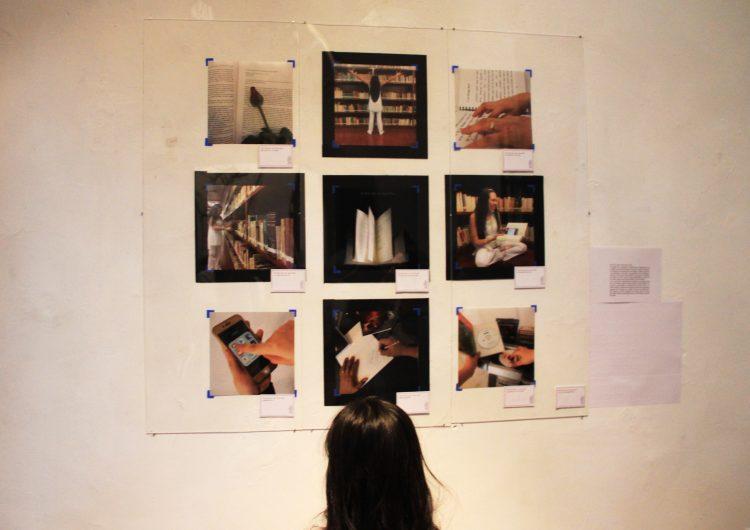 Cazadores de luz: exponen personas ciegas trabajo fotográfico