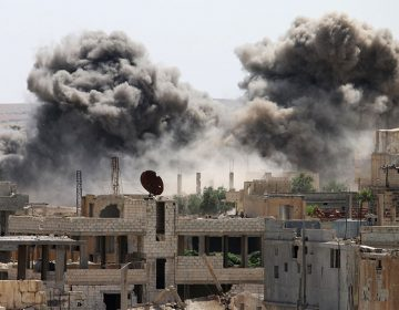 Estado Islámico mata en Siria a 41 combatienes de coalición apoyada por EE. UU.
